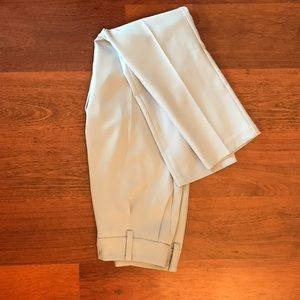Women's  Cropped Trousers